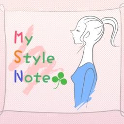 MyStyleNote